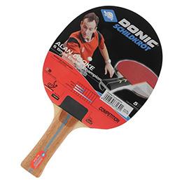 Galda tenisa raketes