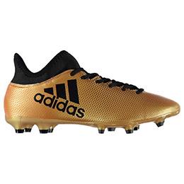 Futbola apavi cietam segumam