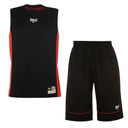 Basketbola apģērbs