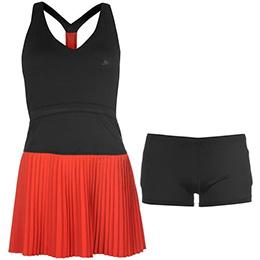 Siev. tenisa apģērbs