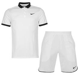 Vīr. tenisa apģērbs