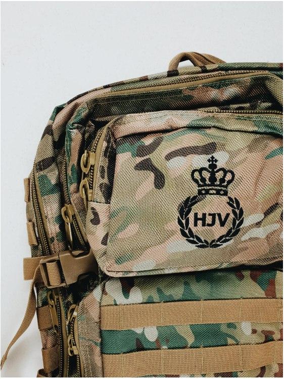 HJV Armijas mugursoma
