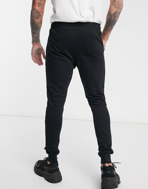 Skinny bikses