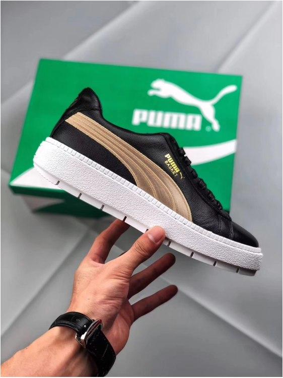 Puma apavi
