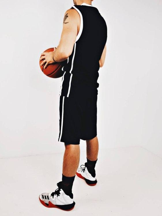Spiro basketbola apģērbs