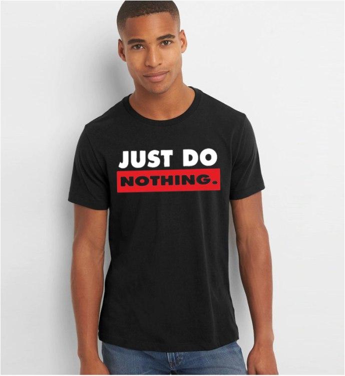 Dariet neko kreklu Just