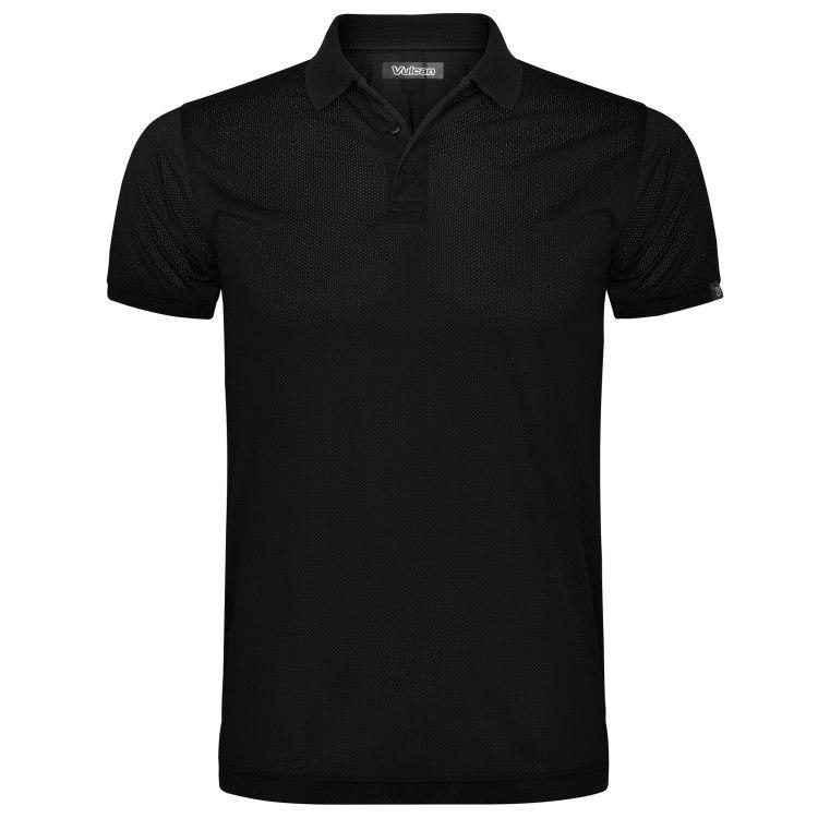 Vulcan polo krekls