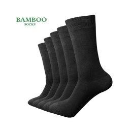Bamboo zeķes (5 gab.)