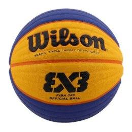 Wilson oficiāla 3x3 bumba