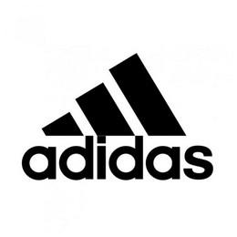 Adidas Sporta fona uzlīme 15 x 10 cm