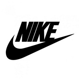 Nike uzlīme bez fona 15 x 8 cm