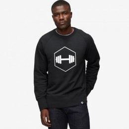 Muscle džemperis