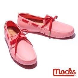 Mocklite kurpes - sandales