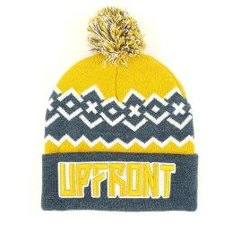 Upfront cepure