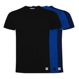 3 gab. Vulcan T-krekls