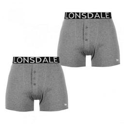 2 Lonsdale īsceļi