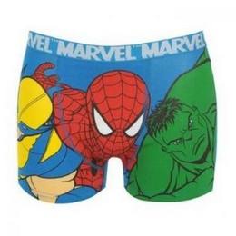 Marvel šorti