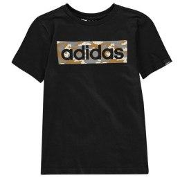 Bērns. Adidas T-krekls