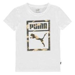 Bērns. Puma T-krekls