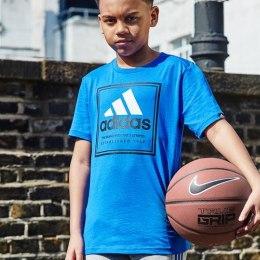 Klusums. Adidas t-krekls