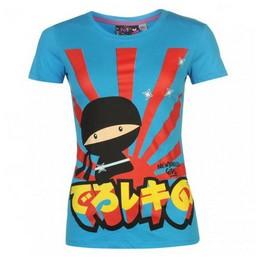 New Šķirnes T-krekls