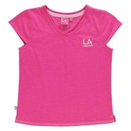 Apvienot. LA Gear T-krekls