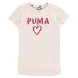 Apvienot. Puma T-krekls