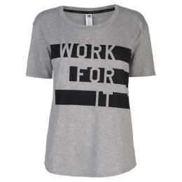 New līdzsvara T-krekls