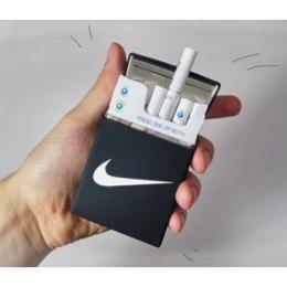 Silikoninis cigarešu korpuss Nike