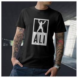 ALI t-krekls