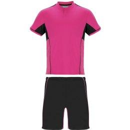 Vulcan futbola apģērbs