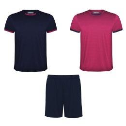3 daļas Vulcan futbola apģērbs