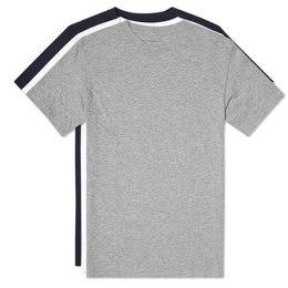3 Kokvilnas krekls