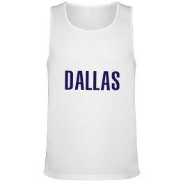 Dallas basketbola krekls