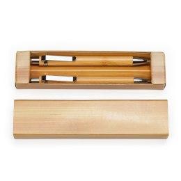 Wood pildspalva + zīmulis