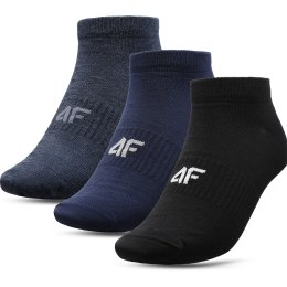 4F zeķes (3 pāri)