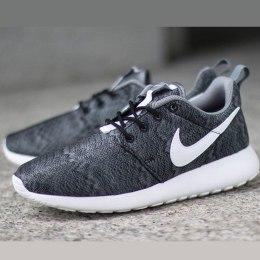 Klusums. Nike apavi