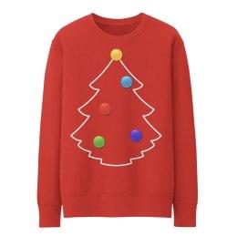 Džemperis Ziemassvētku eglīte