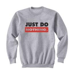 Just Vai nekas džemperis