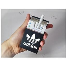 Silikoninis Cigarešu lieta Adidas