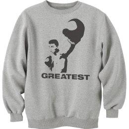 Ali Lielākais džemperis