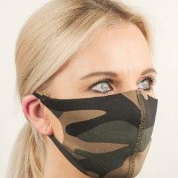 Como aizsargājoša maska
