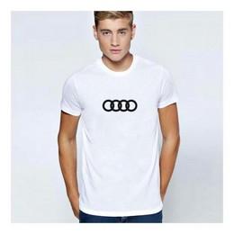 Audi t-krekls
