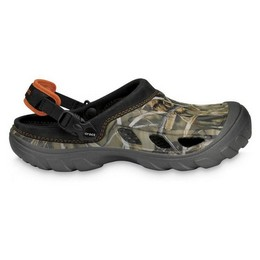 Sveķi. Crocs sandales