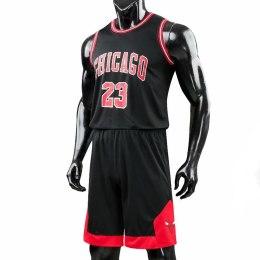 Bulls basketbola apģērbs