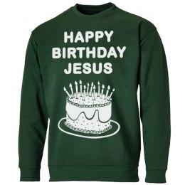 HB Jēzus džemperis