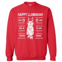 H-LLAMAKAH džemperis
