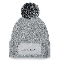 Let Sniega cepure
