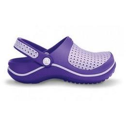 Klusums. Crocs sandales