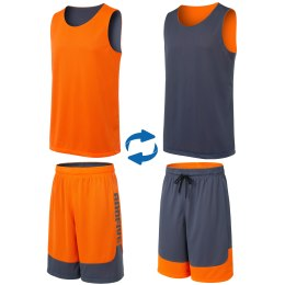 BasketUNO-Junior basketbola apģērbs
